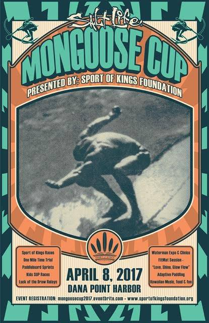 The 2017 Salt Life Mongoose Cup is ON!